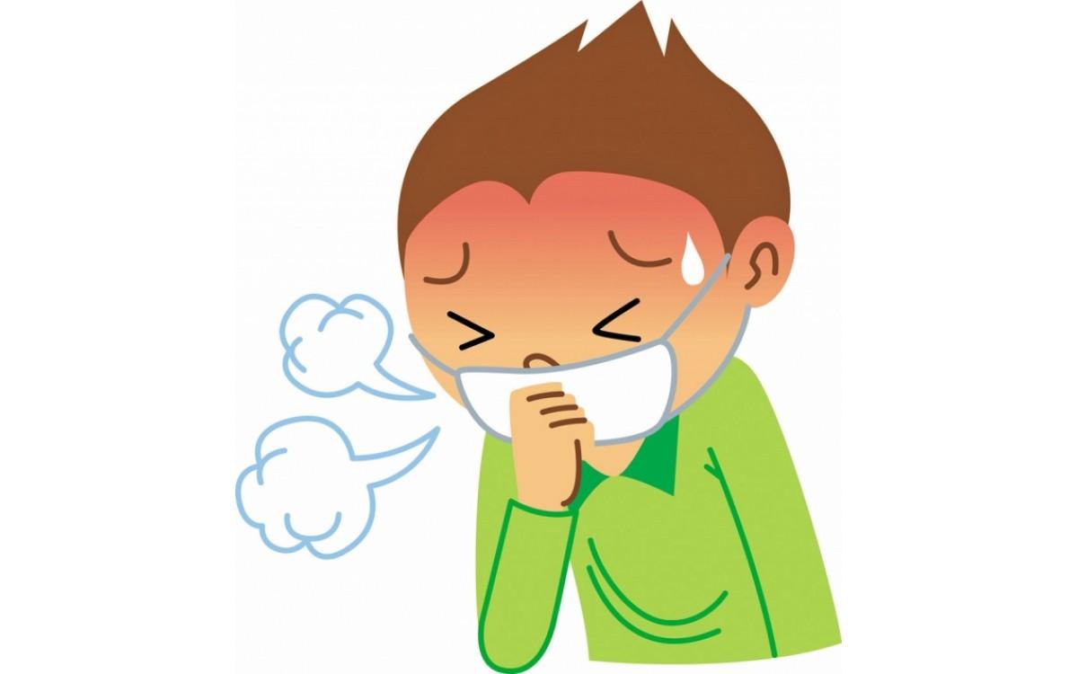 老是咳嗽?这有些方法可以试试