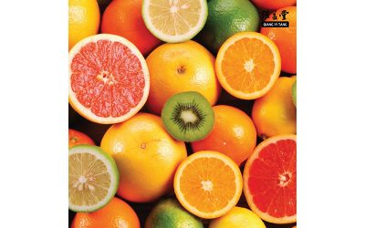 养胃和伤胃水果表