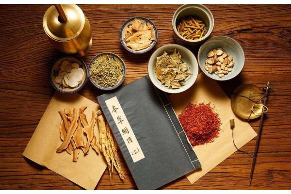 【带您认识家庭中常见的8种药材 8种对您身体有益的中药】