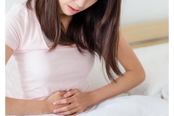 女性月经不调的症状