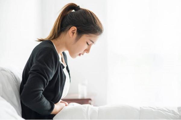 经痛时 可以舒缓疼痛的穴位疗法